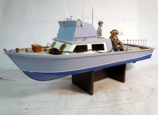 Finished Boat 02